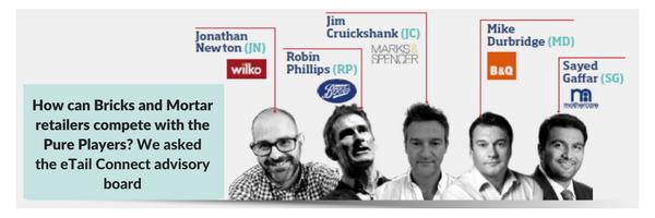 Five experts BNM