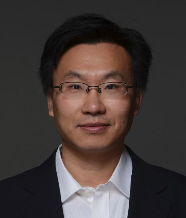 Dr Jin Yang
