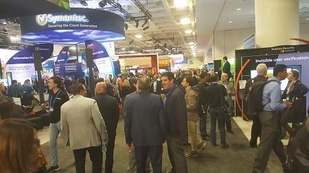 RSA Conference 2018