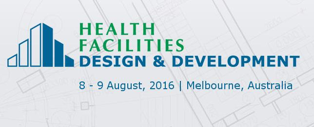 Health Facilities Design and Development Victoria 2016