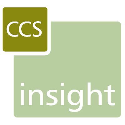 CCS Insight