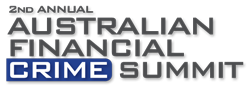 Australian Financial Crime Logo