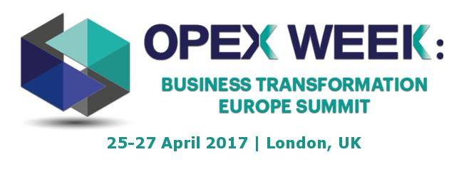 18th Annual PEX Week, Europe - Apr 2017