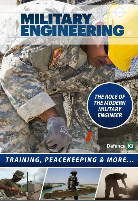 military engineering magazine