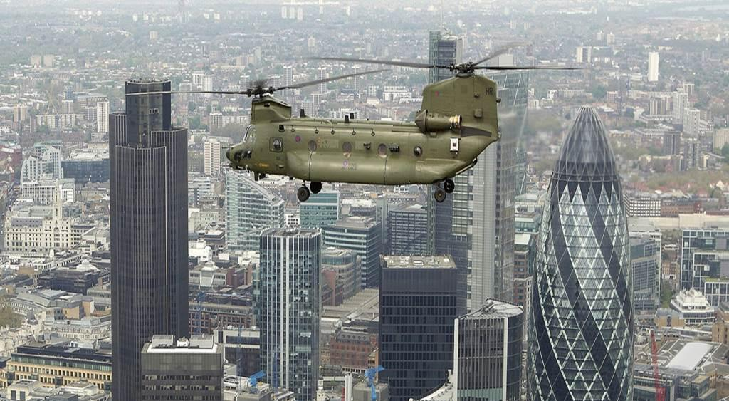 british-defence-london-wide