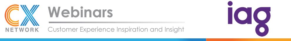 IAG webinar banner