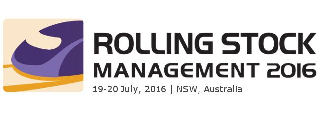 Rolling Stock Management 2016