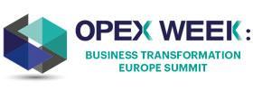 OPEX Week Europe