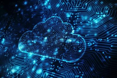 February Market Report Cloud