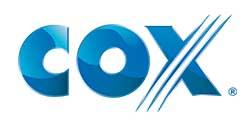 Cox Communications Logo 12