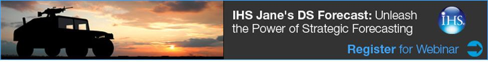 IHS Jane' s DS Forecast