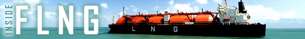Oil & Gas IQ: LNG - Liquefied Natural Gas