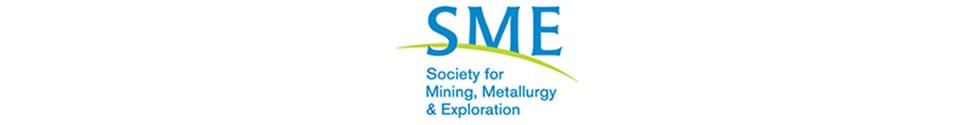 The Society for Mining, Metallurgy, and Exploration (SME)