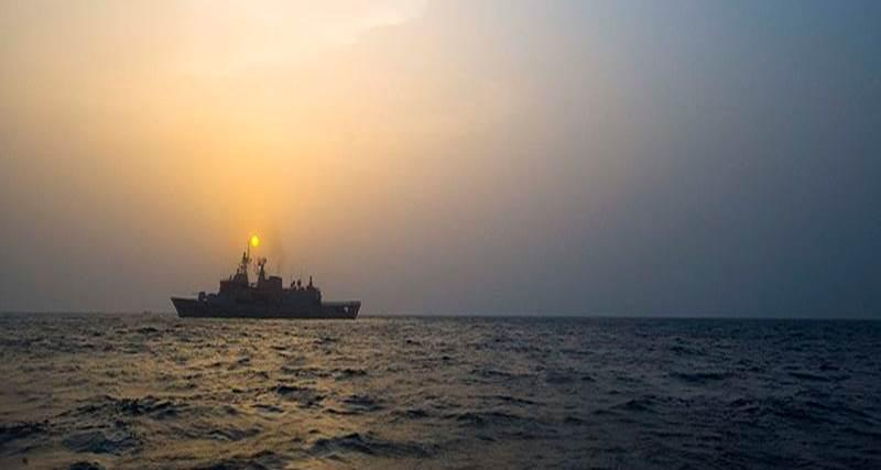 gulf-arabia-offshore-patrol-vessel