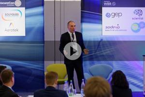 Bringing the outside in: GSK Procurement approach to Risk and Innovation