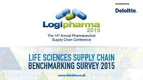 Life Sciences Supply Chain Report