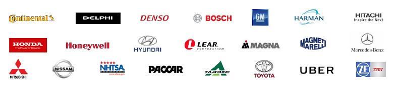 Past Companies ACS2017