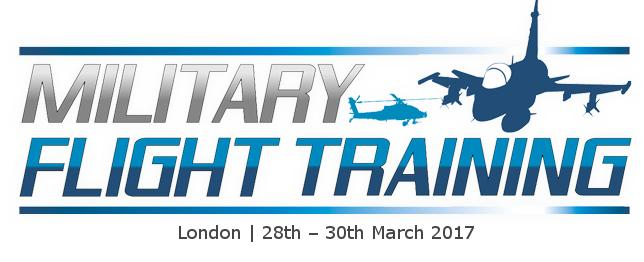 Military Flight Training - Mar 2017