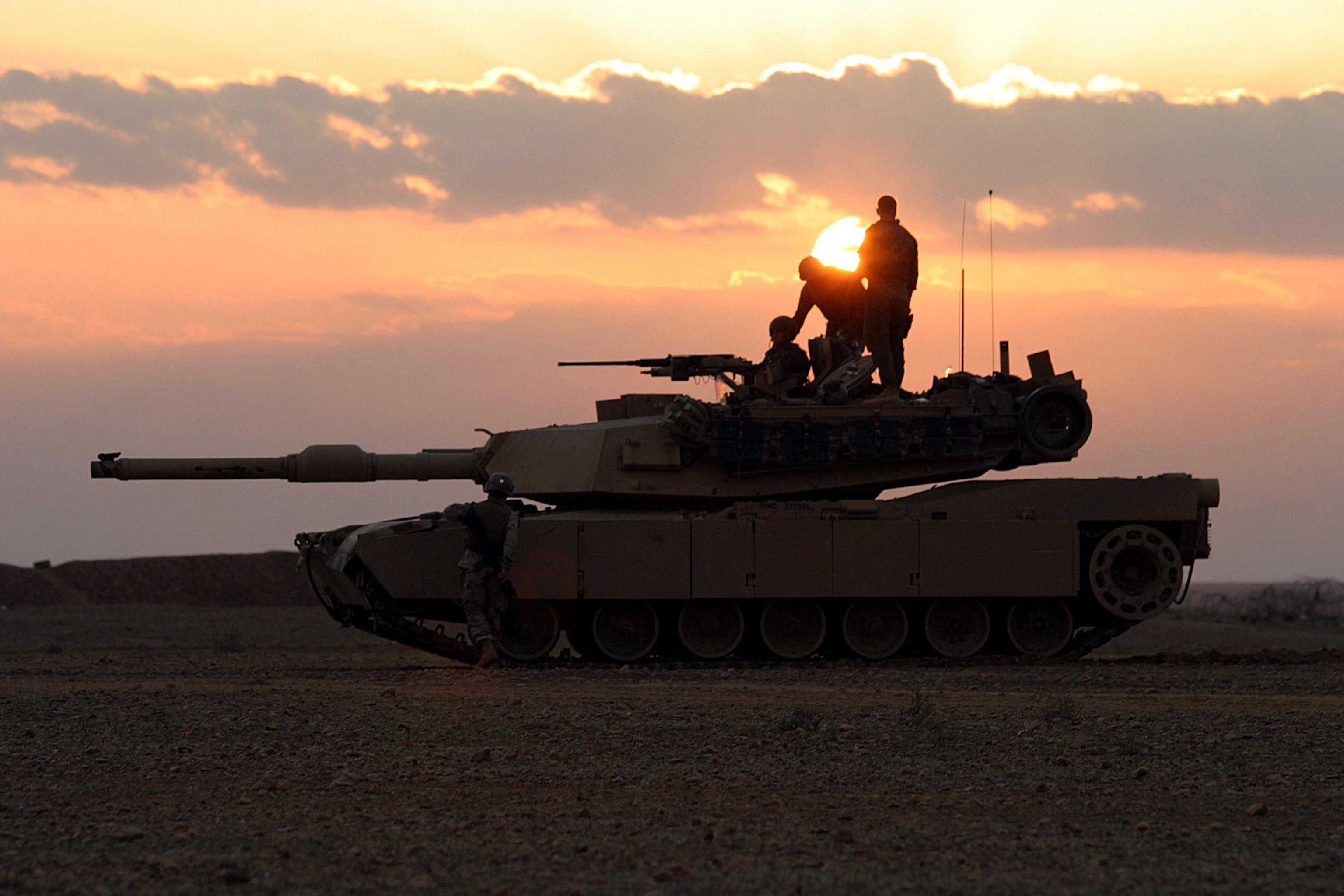 main-battle-tank