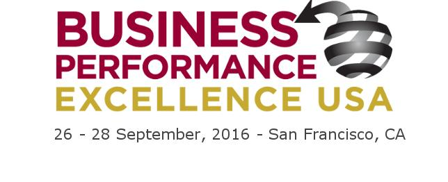 Performance Excellence Summit