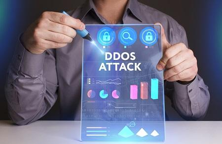 DDoS IOTW Business Wire