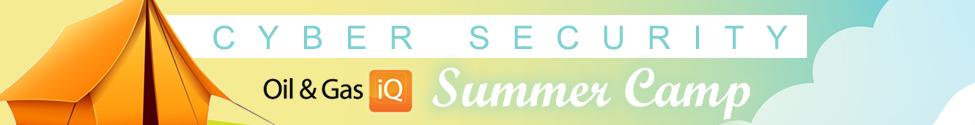 OGIQ Cyber Security Summer Camp