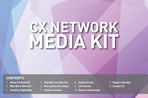 CX Network Media Kit 2017