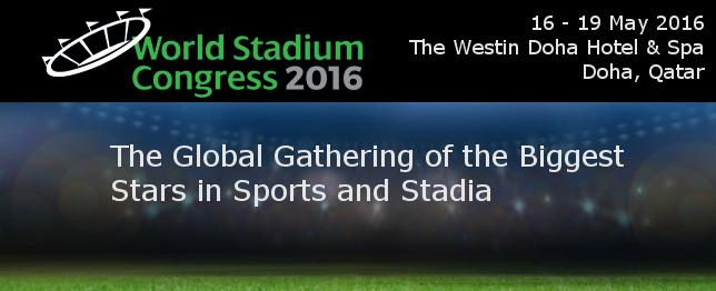 World Stadium Congress 2016
