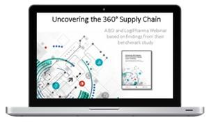 Uncovering the 360° Supply Chain - A BSI and LogiPharma Webinar