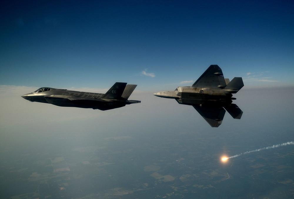 AI-fighter-aircraft