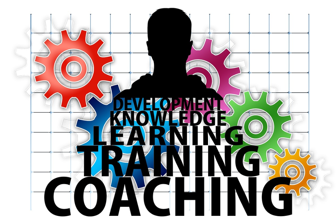 coaching for process change