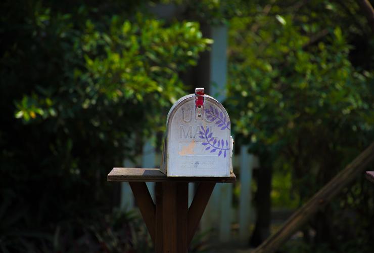 mailbox hero