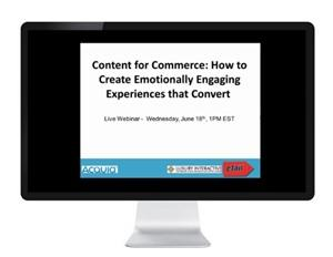 How to Create Emotionally Engaging Experiences that Convert