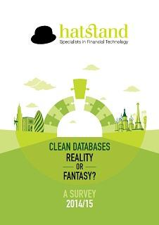Clean Databases | Reality Or Fantasy?