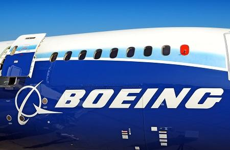 Boeing IOTW Incident of the Week Cyber Security