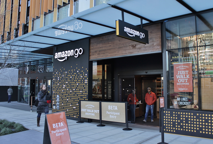 amazon go hero