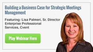 Building a Business Case for Strategic Meetings Management