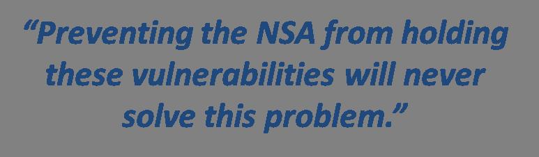nsa-wannacry-blame-quote