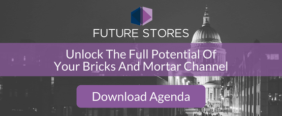 Future Stores Content Agenda