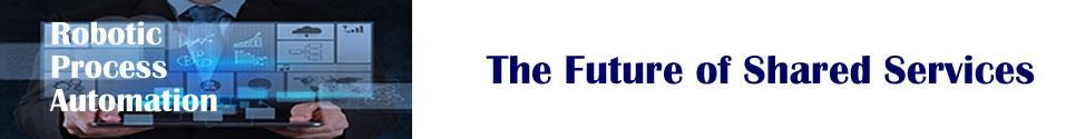 The Future: Robotic Process Automation