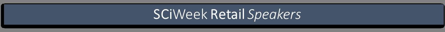 Speaker Banner Retail