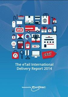 eTail International Delivery Report