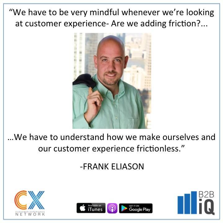 Frank podcast