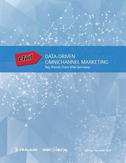 Data Driven Omnichannel Marketing