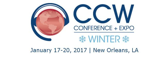 CCW Winter 2017