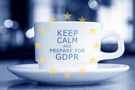 GDPR Compliance Task Force 7 Radio
