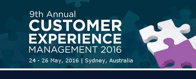 Customer Experience Australia