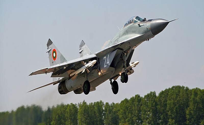bulgaria-air-force