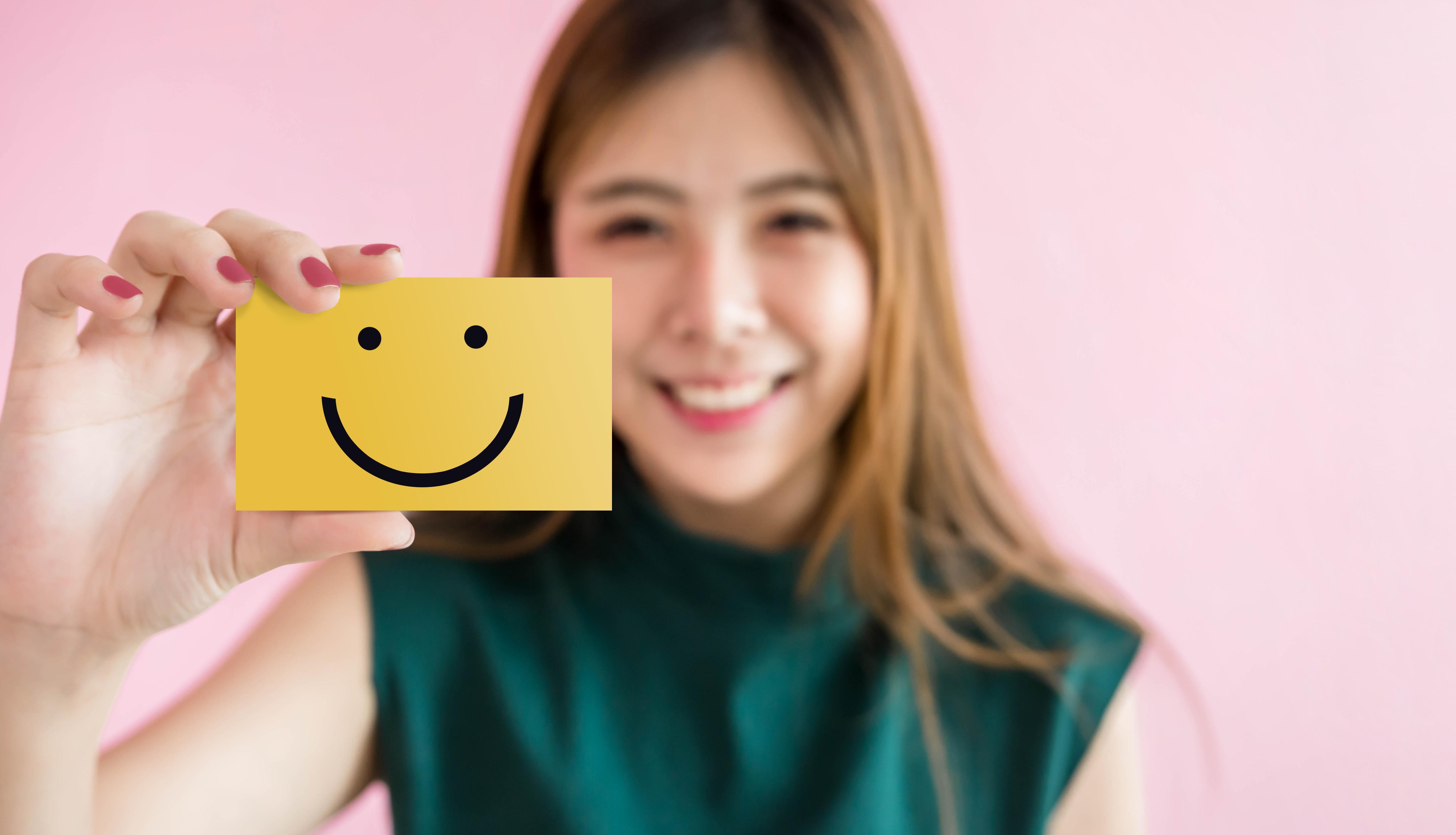 CX smile
