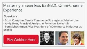 Mastering a Seamless B2B/B2C Omni-Channel Experience